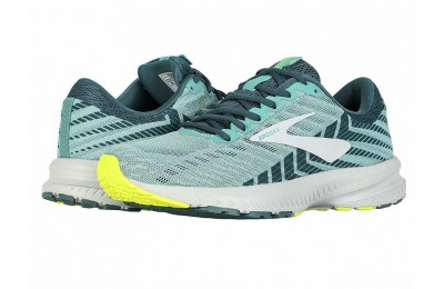 Brooks Launch 6 Latigo/Pacific/Nightlife - SALE
