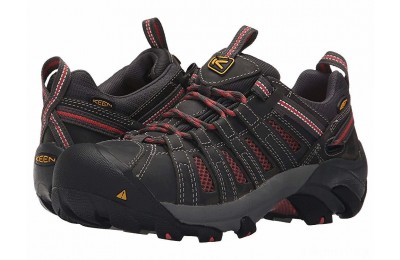Keen Utility Flint Low Magnet/Rose
