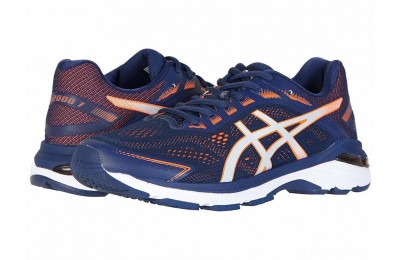ASICS GT-2000® 7 Indigo Blue/Shocking - SALE