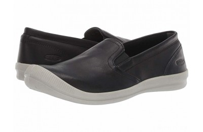 Keen Lorelai Slip-On Black