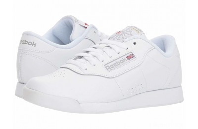 Reebok Lifestyle Princess Leather White - SALE