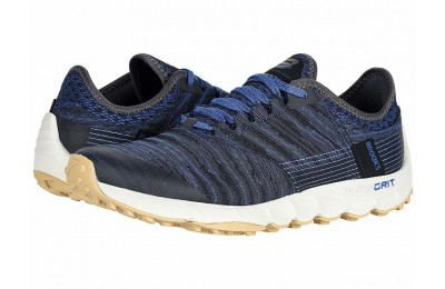 Brooks PureGrit 8 Black/Amparo Blue/Ebony - SALE