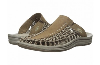 Keen Uneek Slide Dark Earth/Brindle
