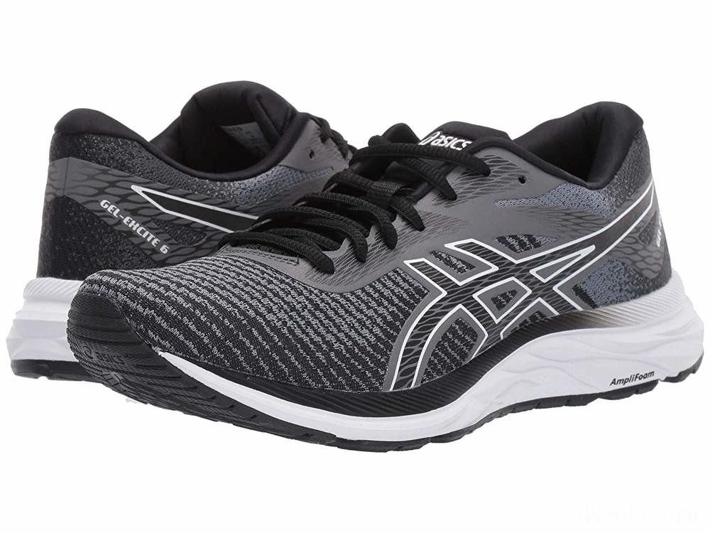 ASICS GEL-Excite® 6 Stone Grey/White - SALE
