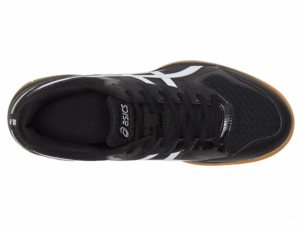 ASICS GEL-Rocket® 9 Black/White - SALE