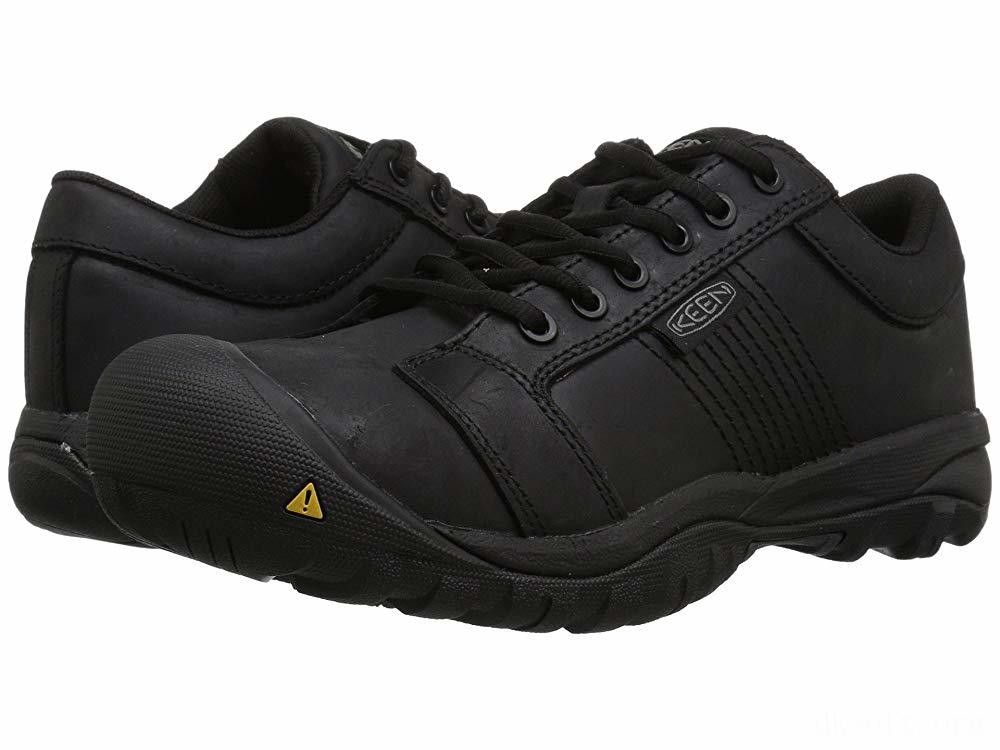 Keen Utility La Conner AT ESD Black