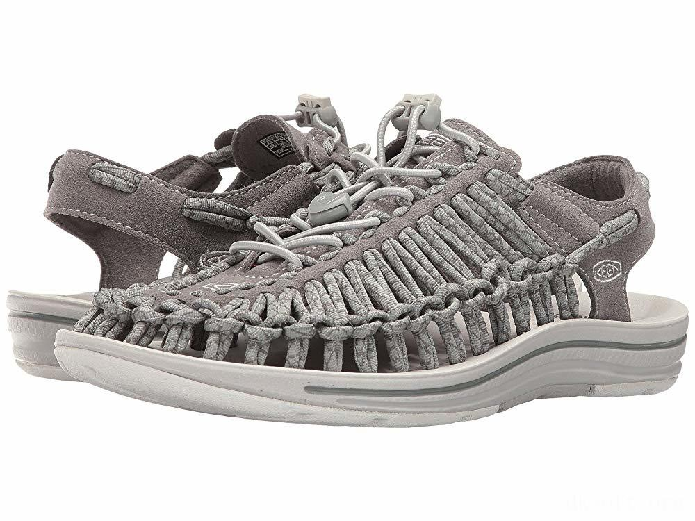 Keen Uneek Neutral Gray/Gargoyle