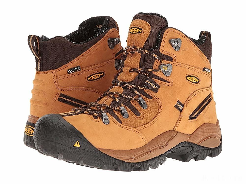 Keen Utility Pittsburgh Wheat