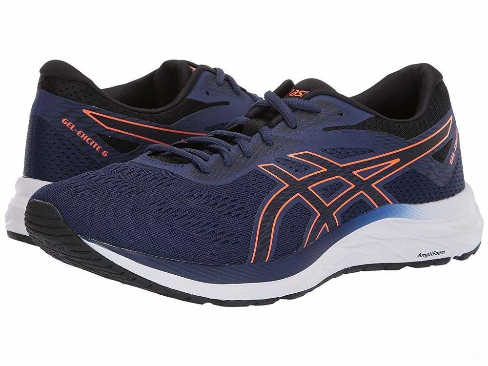 ASICS GEL-Excite® 6 Indigo Blue/Shocking - SALE