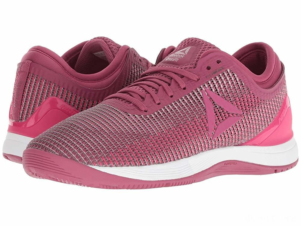 Reebok CrossFit® Nano 8.0 Twisted Berry/Twisted Pink/White/Infused Lilac - SALE