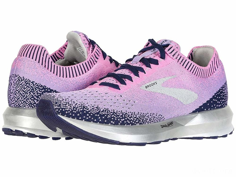 Brooks Levitate 2 Lilac/Purple/Navy - SALE