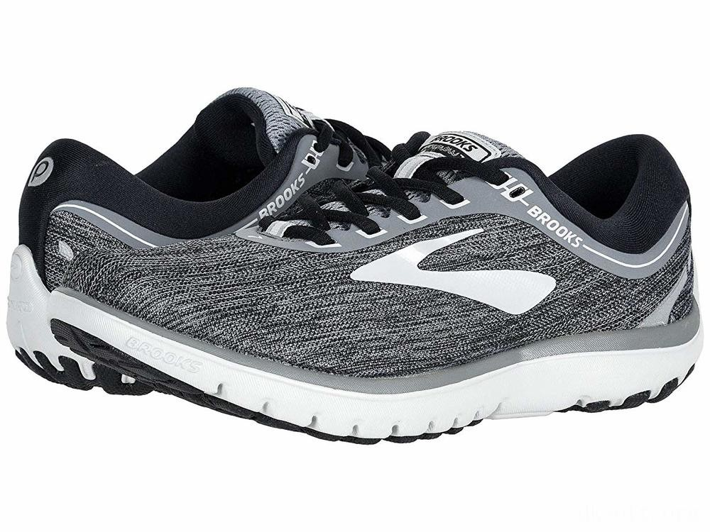 Brooks PureFlow 7 Primer/Black/Oyster - SALE