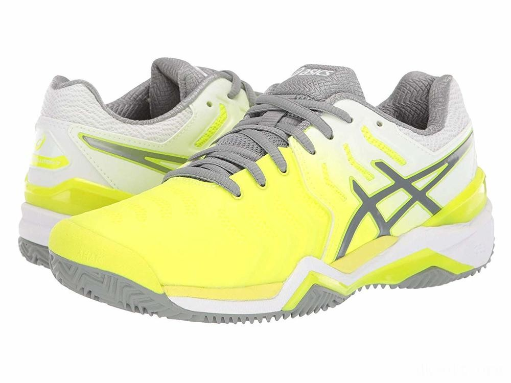 ASICS Gel-Resolution 7 Clay Court - SALE