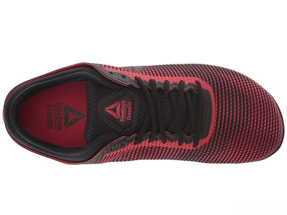 Reebok CrossFit® Nano 8.0 Black/Primal Red/Cranberry Red/Chalk - SALE