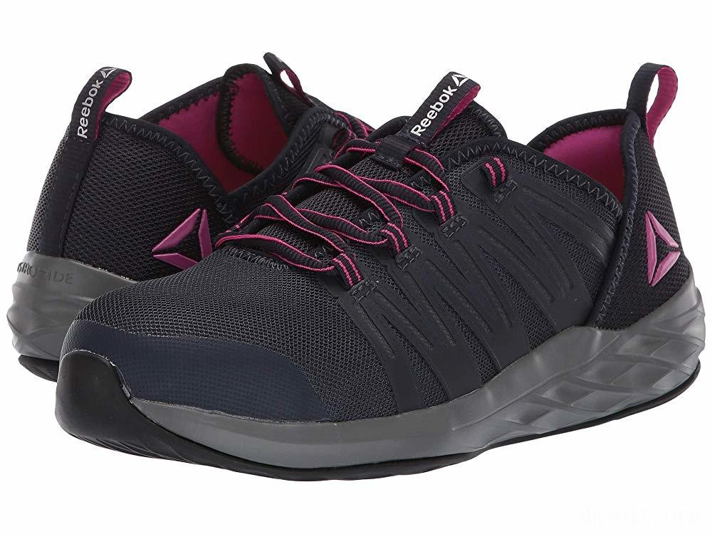 Reebok Work Astroride Work Dark Navy/Purple - SALE
