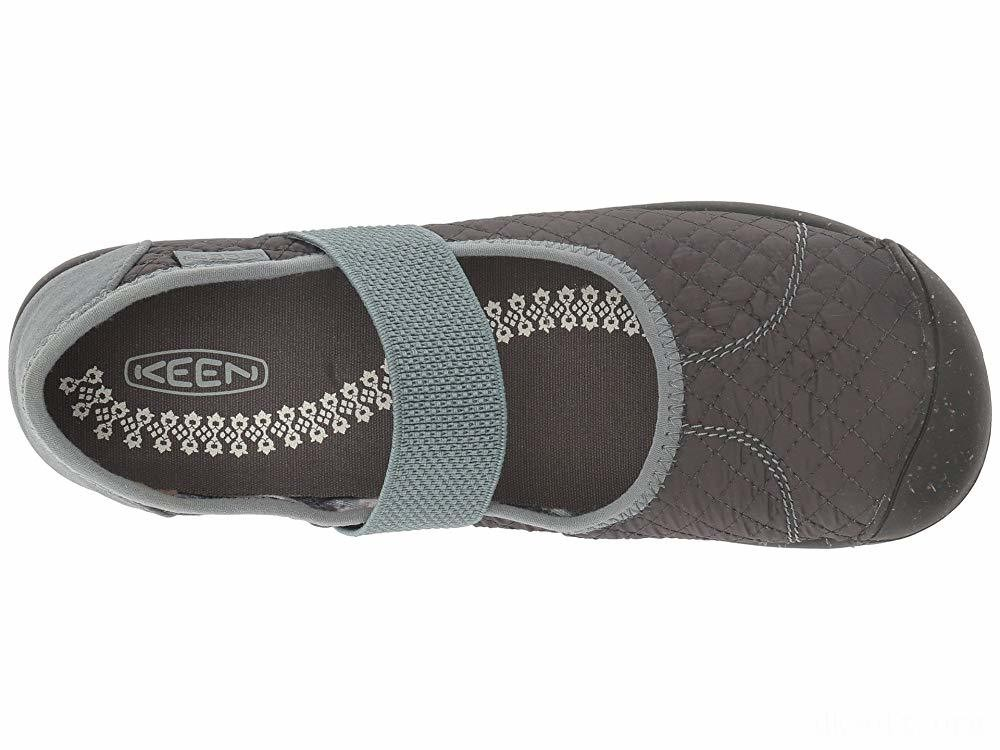 Keen Sienna MJ Quilted Stormy Weather