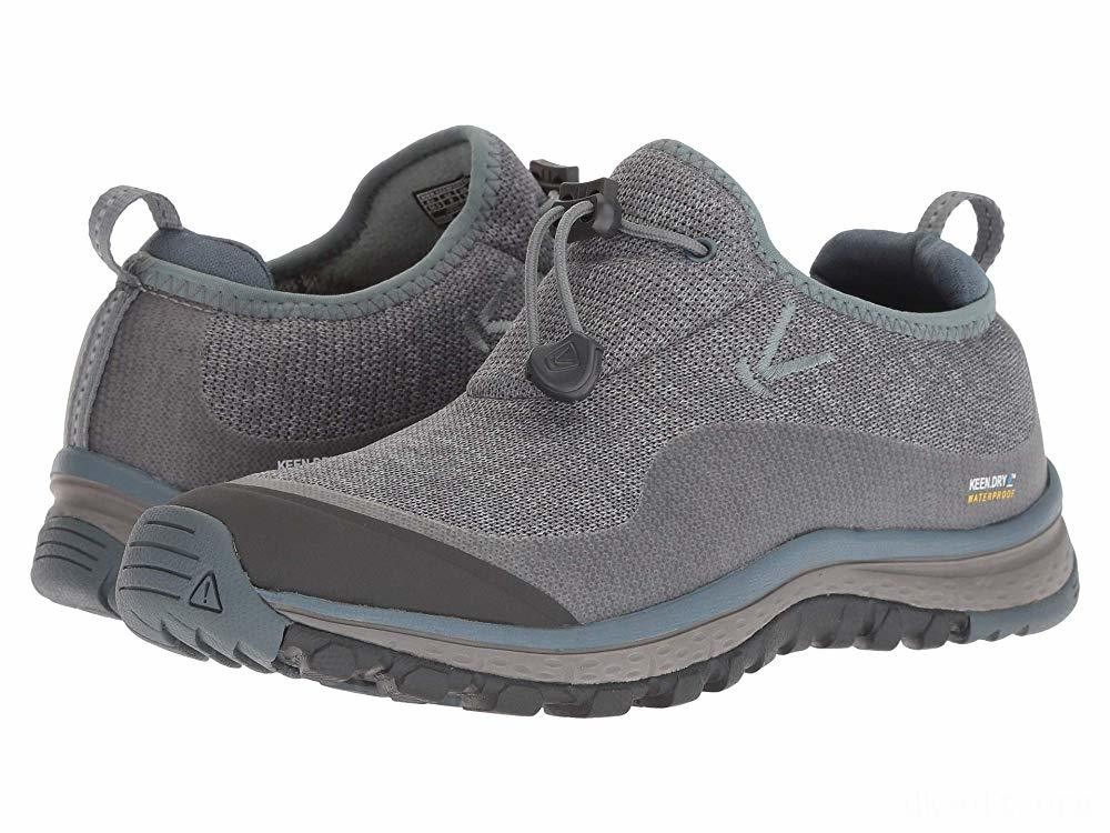 Keen Terra Moc WP Stormy Weather/Dusty Aqua