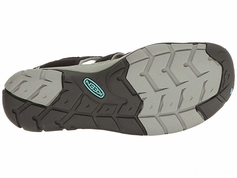 Keen Clearwater CNX Black/Radiance